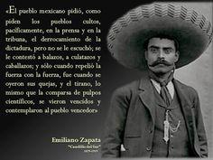 Emiliano Zapata - Caudillo del Sur