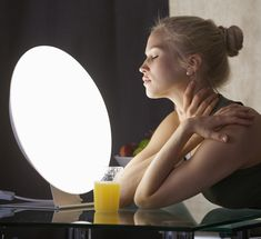 Feeling S.A.D.? How To Choose A Light Therapy Box - Blisstree