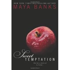 All about Sweet Temptation by Maya Banks. LibraryThing is a cataloging and social networking site for booklovers I Love Books, Books To Read, Maya Banks, I Love Reading, Book Authors, Romance Novels, Love And Marriage, Book Lists, Book Quotes