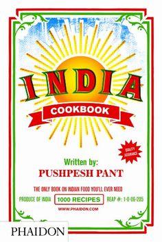 India: The Cookbook by Pushpesh Pant,http://www.amazon.com/dp/0714859028/ref=cm_sw_r_pi_dp_n6Dwtb0WSJV2S4DM