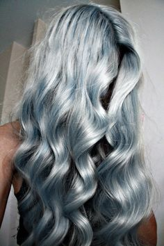 Color Option 4: BLUEY GREY  I love this combo