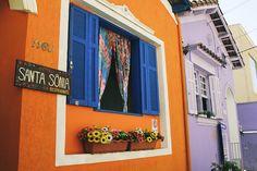 Casa Aberta | » o restaurante Santa Sônia