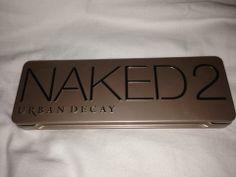 Naked 2 - Urban Decay MY FAV