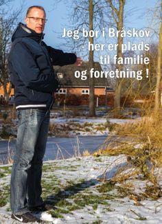 Plads til både familie og forretning Lars Jacobsen driver selvstændig virksomhed med fire ansatte i tilknytning til privatboligen. http://hornsyld.dk/?vm=27674&vf=view_item&vi=677581
