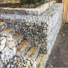 Gabion Canada are canada Suppliers of Gabion Baskets, Cages and Gabion Retaining Walls. Low cost online Gabion Quotes available, with 2-3 day delivery time.
