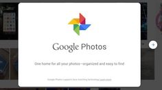 Google announced Google Photos last week, a new photo hosting service that combines everything great about Google+ Photos with unlimited free storage for high quality photos and HD videos.