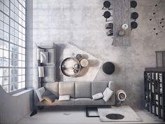 Architect: Serhii SeinovVisualization: Serhii SeinovYear: 2016