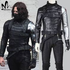 Image result for winter soldier cosplay female