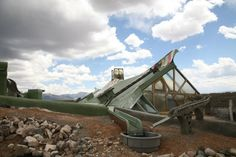 Earthship Water Filtration Systems And New York City On