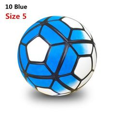 27b0dafea7ce6 High Quality New 2017 Official Size 4 or 5 Soccerball Granule  Slip-resistant Play Soccer