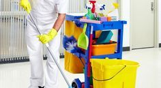 The activities within the office can result in dirt within a short span of time. Quality Hamilton NJ office cleaning service will maintain hygiene in the office.