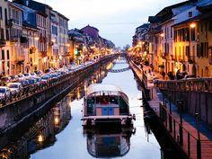 Milan Bergamo