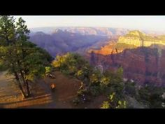 ▶ DJI Phantom Over the Grand Canyon at Sunrise - YouTube