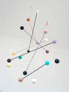 Mobiles by Renilde De Peuter 3
