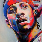 Allen Iverson by Lynch. (imgur.com) submitted by enearch to /r/ArtPorn 1 comments original  view this album at imgur.com - #Art - Abstract Surreal and Fantasy Artists - #Drawings Doodles and Sketches - Oil and Watercolor #Paintings - Digital Arts - Psychedelic Illustrations - Imaginary Worlds Architecture Monsters Animals Technology Characters and Landscapes - HD #Wallpapers by Visualinspo