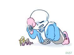 Sans soy yo y Gaster el mosquito😂😂 Undertale Comic Funny, Undertale Memes, Undertale Ships, Undertale Drawings, Undertale Cute, Undertale Fanart, Gifs, Chara, Nerd