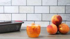 Peach Margarita Cooler | WiiGot.com