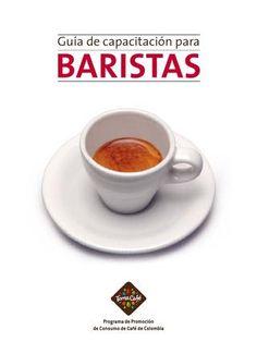 guia baristas tomacafé