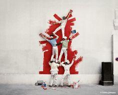 Cédric Delsaux | Work - Publicités