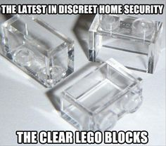 Legos are the WORST