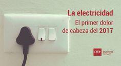 Todos los medios se están haciendo eco del elevado precio que este mes de enero está alcanzado el consumo de la electricidad.