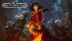 Rezension: Das Schwarze Auge – Aventurische Magie (Ulisses Spiele)