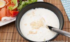 Kall pepparrotssås Grains, Rice, Desserts, Recipes, Food, Tailgate Desserts, Deserts, Recipies, Essen