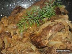 Pork, Beef, Chicken, Chef Recipes, Cooking, Kale Stir Fry, Meat, Pork Chops, Steak
