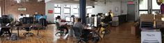 Tumblr HQ Panorama