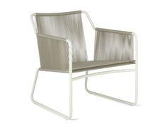 HARP 368 lounge chair | Roda