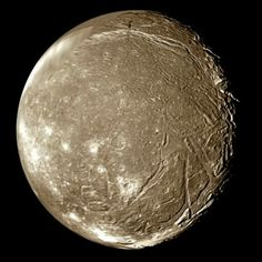Ariel Luna de Urano