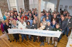 New England Clean Energy celebrates 10-year anniversary