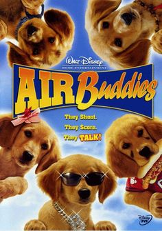 Disney - Air Buddies (2006)