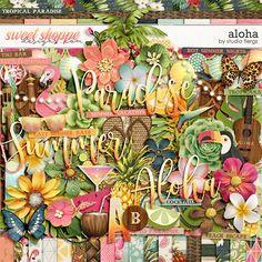 Aloha by Studio Fler