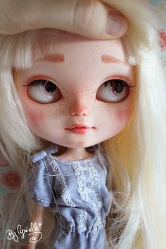 Eyebrows! by Cyrielle 1, via Flickr