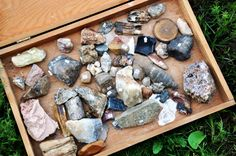 rock boxes from Imagine Childhood