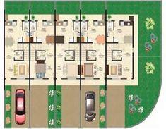 Casa geminada 3