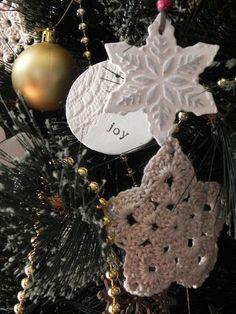 Weihnachtsschmuck - Marley and Lockyer