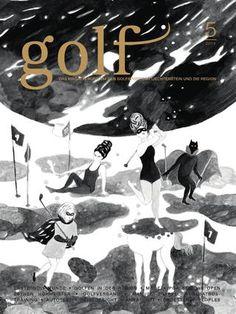 golf #5  Das Magazin rund um den Golfsport für Liechtenstein und die Region