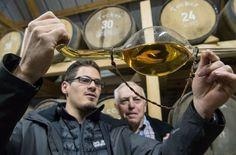 Schwäbischer Whisky: Edelgebranntes aus dem Holzfass - Baden-Württemberg - Stuttgarter Zeitung