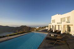 Avaton Resort & Spa | Santorini luxury spa resort (Santorini, Greece)