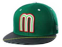 Tributo 1993 Mexico 59Fifty Fitted Cap by NEW ERA