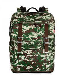 3ac96ab7c818e 4YOU Schulranzen Legend Schulrucksack Camouflage. SchuleCamouflage