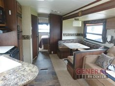 Used 2014 Keystone RV Outback 310 TB Toy Hauler Travel Trailer at General RV | Brownstown, MI | #126855