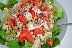i+eat+vegan:+MOROCCAN-INSPIRED+COUS+COUS+++CHICKPEA+SALAD+W/+CR...