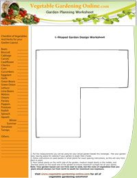 www.vegetable-gardening-online.com Awesome site! Free ...