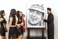 Best Creative Artist in The World Wajid Khan Artist: Amazing Art, Creative Art, Unique Art, World Famou...