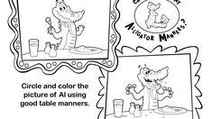 Can You Teach My Alligator Manners?   Disney Junior