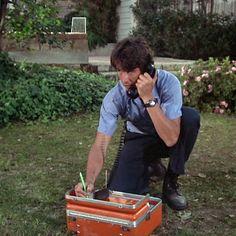 Randolph Mantooth as John Gage