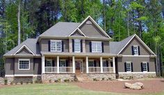 House Plan 80223 | Southern    Plan with 2859 Sq. Ft., 4 Bedrooms, 4 Bathrooms, 2 Car Garage